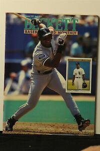 Beckett Baseball Card Monthly - October 1991 - Issue #79