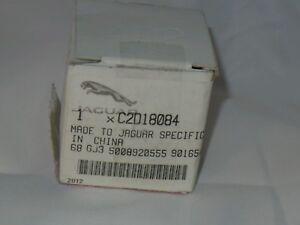 JAGUAR OEM Keyless Entry-Key Fob Remote Transmitter C2D18084