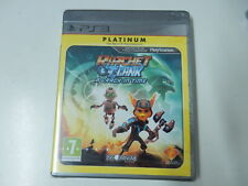 Ratched & Clank - A Crack in Time - für PS3 - Playstation 3 - CIB - OVP - Neu !