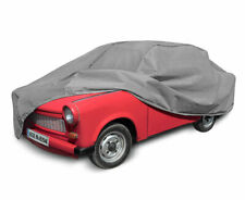 Heavy Duty Breathable car cover for Trabant