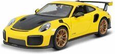 Articoli di modellismo statico Maisto pressofuso per Porsche