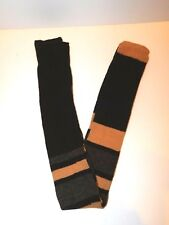 """Vintage Over The Knee 36"""" Socks New without Tags"""