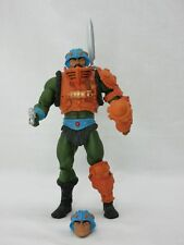 MOTUC,MOTU,MAN-AT-ARMS,Figure,Masters Of The Universe Classics,He-Man