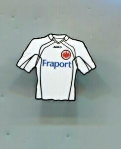 Trikot  - Pin  -  Eintracht Frankfurt
