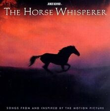 Horse Whisperer (1998) Dwight Yoakam, Mavericks, Steve Earle.. [CD]