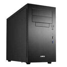 Mid Tower Lian Li Computer Cases without PSU