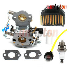 Carburetor Carb For Husqvarna 455 460 Rancher Chainsaw WTA29 544883001 544888301