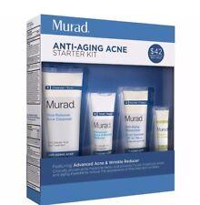 Murad Anti Agin Acne Starter Kit Brand New !!!!
