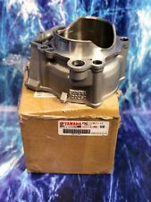 NEW Yamaha Yz450f Engine Cylinder Head Top End STD BORE Motor Wr450f OEM Stock