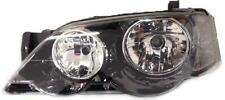 FORD FALCON BA BF XR6 XR8 HEADLIGHT LEFT HAND LH 02-08