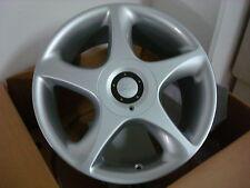 Satz OZ Exclusive 8x17 5x120 ET35 silber BMW / SELTEN RAR / RIEGER-Tuning