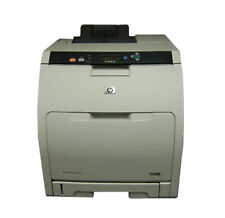 HP Colour LaserJet 3600N (Q5987A) Network Desktop A4 Laser Printer + Warranty_NT