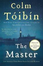 The Master by Colm Tóibín (2005, Paperback)