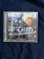 KAOZ THE ASSASSIN - THE ASSASSINATION VOL. 1 (CD, ALBUM) 2002. NEW, SEALED.