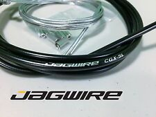 JAGWIRE ROAD SHOP KIT - Brake Cable & Housing - Black - SRAM/Shimano