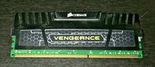 Corsair 16GB DIMM (4x4GB)1600 MHz PC3-12800 DDR3 SDRAM Memory (CMZ8GX3M1A1600C9)
