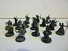Games Workshop Lord Of The Rings Miniature Figures