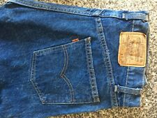 Levis 505 34x30- New without Tags- Style 0214