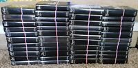 The Library of America 45 Volumes Black Hardcover Book Lot Vintage