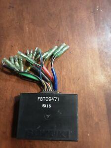 Suzuki F8T09471 Cdi Power Pack DT55 DT65 ECM 32900-9471