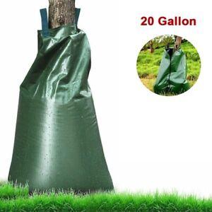 Baumbewässerung Wassersack Giessack Bewässerungsbeutel Tröpfchenbewässerung 75 L