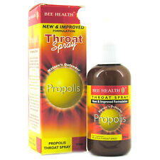 Bee Health Propolis Throat Spray - 50ml