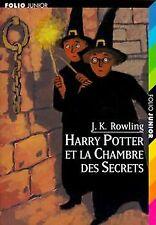 Harry Potter, tome 2 : Harry Potter et la Chambre d... | Livre | état acceptable