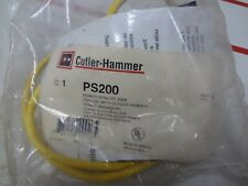 CUTLER HAMMER PS200 POWER SENSOR BRAND NEW FAST FREE SHIPPING