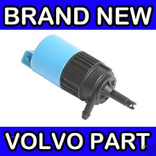 VOLVO S40, V40 SERIES (96-04) FRONT WINDSCREEN WASHER PUMP