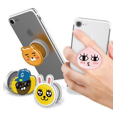 Kakao Friends Smart Ring Cell Phone Grip Tok A Ring - Choose one