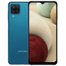 Galaxy A12 (A125M) 64GB Dual SIM, GSM Unlocked, (CDMA Verizon/Sprint Unsupported