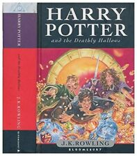 [ HARRY POTTER AND THE DEATHLY HALLOWS BY ROWLIN... by Rowling, J. K. B0012ZV33A