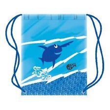 Beco SEA LIFE Swim Bag Blu Disegnare Stringa Nuoto Palestra Scarpa SACCO 36,5 cm x 45cm