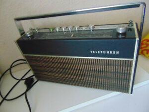 Telefunken Bajazzo - TS 401