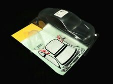 1/10 RC Coche Lexan Body Clara Carrocería Hyundai 380GT Fit Tamiya Yokomo Chasis