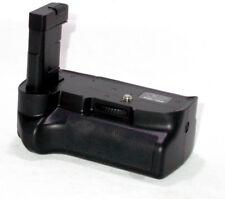 Premium Quality Battery Grip for Nikon D3100 D3200 D3300