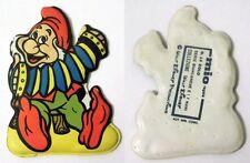 Figurina Morbida MIO Walt Disney - N.14 Eolo Serie Biancaneve E I 7 Nani