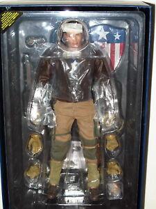 Hot Toys MMS180 Captain America Rescue Uniform Chris Evans 1/6 Scale Figure*