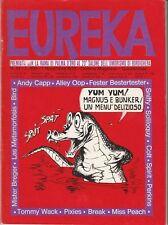 EUREKA n. 42 - EDITORIALE CORNO - NOVEMBRE 1970