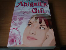 Abigail's Gift by S.G Potts - SIGNED!!!! New