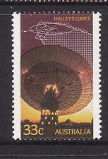 1986 Return Of Haley's Comet (MUH)