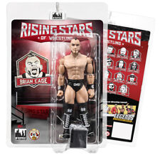 Rising Stars of Wrestling Action Figures Series: Brian Cage