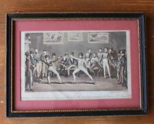 Engraving Art Prints George Cruikshank