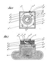 Vecchi, antichi KODAK Fotocamera: storia 1885 - 1945