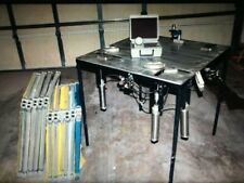 Newman Roller Master Stretching Table Screen Printing Highest Quality Lx Model