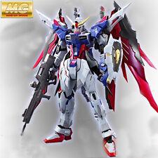 Dragon Momoko model 1:100 MG ZGMF-X42S SEED Destiny Gundam Assembly Model Kit