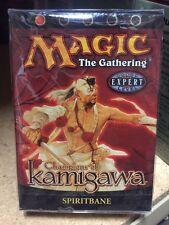 Magic The Gathering Champions Of Kamigawa Spiritbane Deck MTG CCG TCG