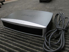 Bose 3-2-1 Series iii Media Center, Working, Cable Included, Ex Sound