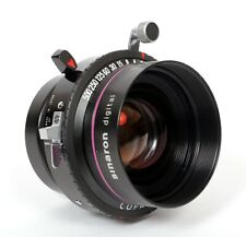 Rodenstock Apo-Sironar Digital 135mm F5.6 Lens in Copal #0 Shutter (Sinaron)