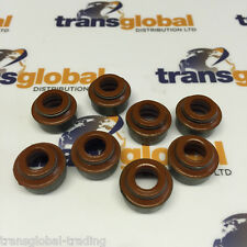 Land Rover Defender 200tdi Valve Stem Oil Seal Set x8 - Quality Bearmach Parts